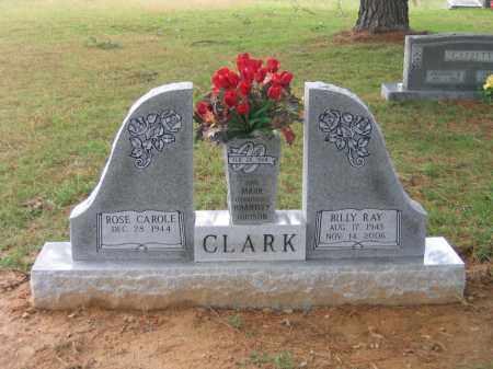CLARK, BILLY RAY - Lawrence County, Arkansas | BILLY RAY CLARK - Arkansas Gravestone Photos