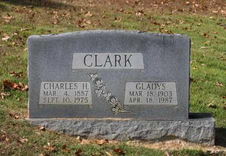 HURST CLARK, GLADYS - Lawrence County, Arkansas | GLADYS HURST CLARK - Arkansas Gravestone Photos