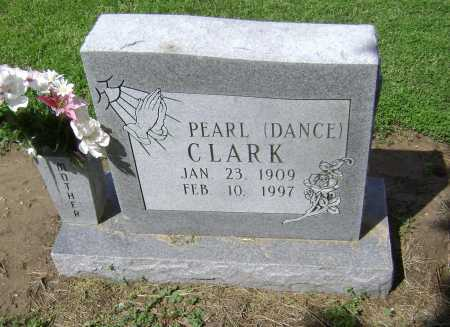 FELTS DANCE, PEARL LOIS - Lawrence County, Arkansas | PEARL LOIS FELTS DANCE - Arkansas Gravestone Photos