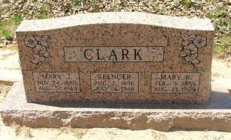 CLARK, MARY - Lawrence County, Arkansas | MARY CLARK - Arkansas Gravestone Photos