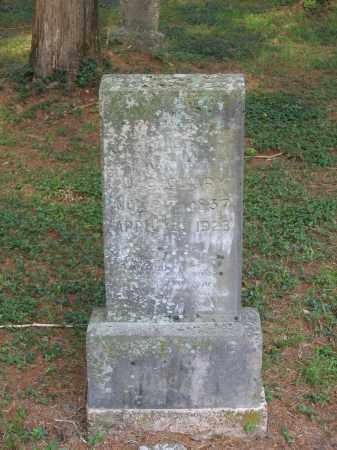 CLARY, ELLA - Lawrence County, Arkansas   ELLA CLARY - Arkansas Gravestone Photos