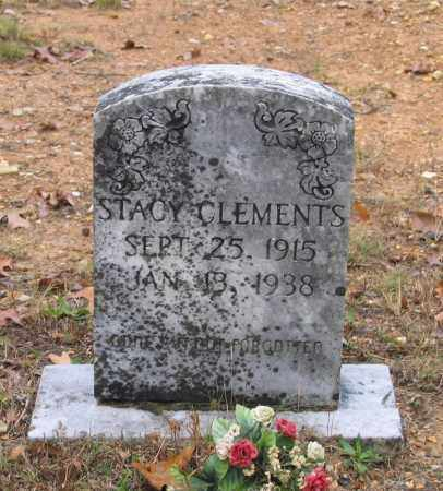 CLEMENTS, STACY MELVIN - Lawrence County, Arkansas | STACY MELVIN CLEMENTS - Arkansas Gravestone Photos