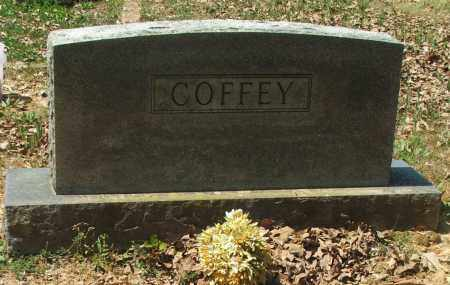 COFFEY FAMILY STONE,  - Lawrence County, Arkansas |  COFFEY FAMILY STONE - Arkansas Gravestone Photos