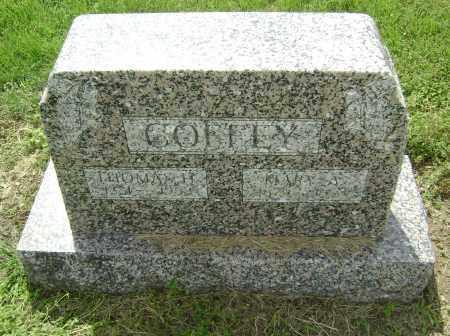 COFFEY, MARY A. - Lawrence County, Arkansas | MARY A. COFFEY - Arkansas Gravestone Photos