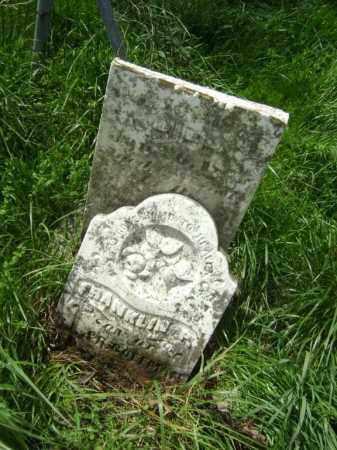 COFFMAN, FRANKLIN P. - Lawrence County, Arkansas | FRANKLIN P. COFFMAN - Arkansas Gravestone Photos