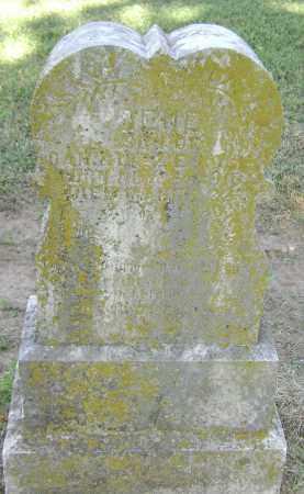 COLE, HENRY DENE - Lawrence County, Arkansas   HENRY DENE COLE - Arkansas Gravestone Photos