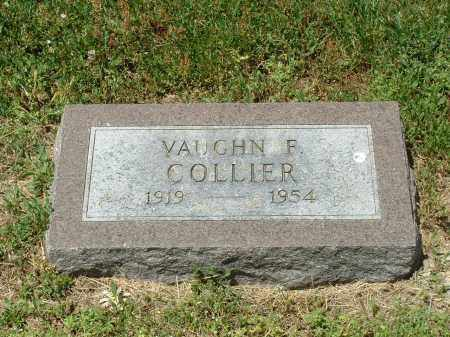 COLLIER, VAUGHN FRANKLIN - Lawrence County, Arkansas | VAUGHN FRANKLIN COLLIER - Arkansas Gravestone Photos