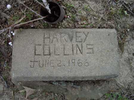 COLLINS, HARVEY - Lawrence County, Arkansas | HARVEY COLLINS - Arkansas Gravestone Photos