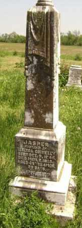 CONNELLY, JASPER - Lawrence County, Arkansas | JASPER CONNELLY - Arkansas Gravestone Photos