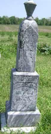 CONNELLY, REBECCA - Lawrence County, Arkansas   REBECCA CONNELLY - Arkansas Gravestone Photos