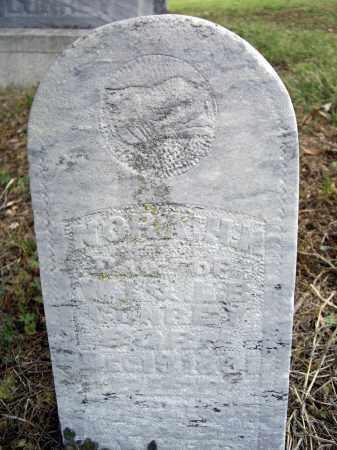 CONREY, NORA H.M. - Lawrence County, Arkansas | NORA H.M. CONREY - Arkansas Gravestone Photos