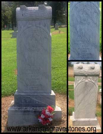 CONREY, WILLIAM L - Lawrence County, Arkansas | WILLIAM L CONREY - Arkansas Gravestone Photos