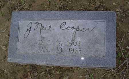 COOPER, JOSEPH NEIL - Lawrence County, Arkansas | JOSEPH NEIL COOPER - Arkansas Gravestone Photos