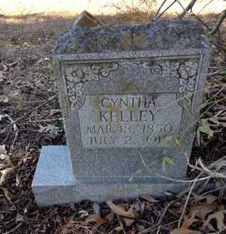 KELLEY, CYNTHA H. JOHNSON CRAVENS - Lawrence County, Arkansas   CYNTHA H. JOHNSON CRAVENS KELLEY - Arkansas Gravestone Photos