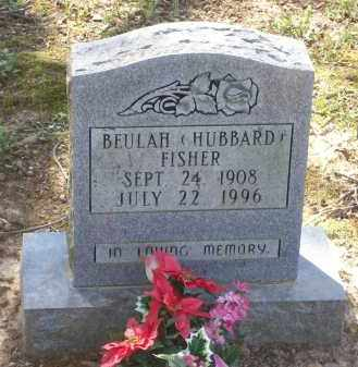 HUBBARD CRAWFORD, BEULAH - Lawrence County, Arkansas | BEULAH HUBBARD CRAWFORD - Arkansas Gravestone Photos