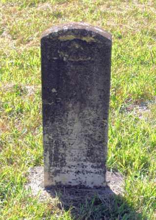 CROUDER, ANNEY - Lawrence County, Arkansas   ANNEY CROUDER - Arkansas Gravestone Photos