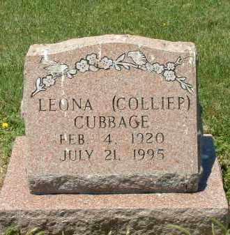 FOSTER COLLIER, ELLEN LEONA - Lawrence County, Arkansas | ELLEN LEONA FOSTER COLLIER - Arkansas Gravestone Photos