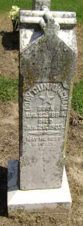 CUNNINGHAM, DOBY - Lawrence County, Arkansas   DOBY CUNNINGHAM - Arkansas Gravestone Photos
