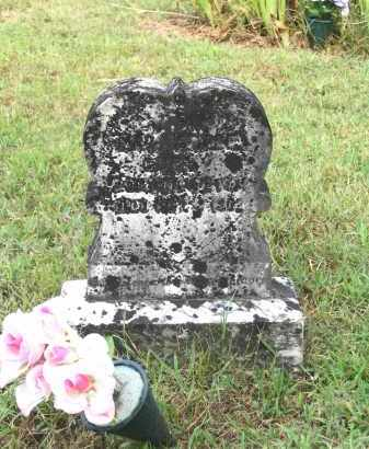 CURRY, MARY GRACE - Lawrence County, Arkansas | MARY GRACE CURRY - Arkansas Gravestone Photos
