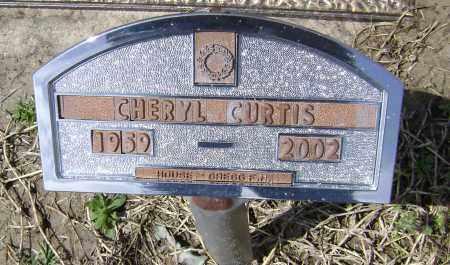 CURTIS, CHERYL K. - Lawrence County, Arkansas   CHERYL K. CURTIS - Arkansas Gravestone Photos
