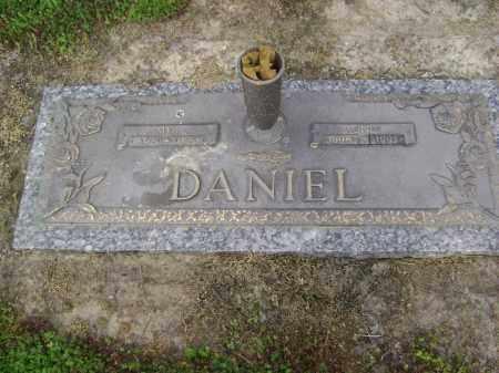 DANIEL, AGNES - Lawrence County, Arkansas | AGNES DANIEL - Arkansas Gravestone Photos