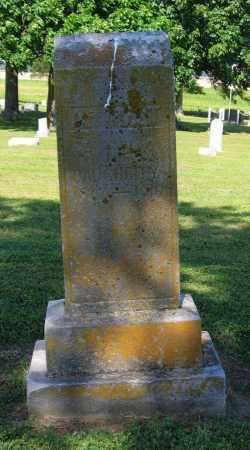 DAUGHRITY, J. F. - Lawrence County, Arkansas | J. F. DAUGHRITY - Arkansas Gravestone Photos
