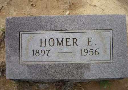 DAVIS, HOMER EUGENE - Lawrence County, Arkansas | HOMER EUGENE DAVIS - Arkansas Gravestone Photos
