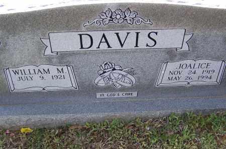 DAVIS, JOALICE - Lawrence County, Arkansas | JOALICE DAVIS - Arkansas Gravestone Photos
