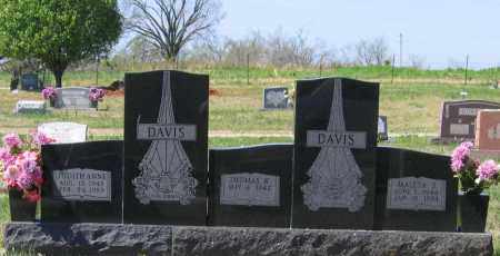 DAVIS, MALETA SUE - Lawrence County, Arkansas | MALETA SUE DAVIS - Arkansas Gravestone Photos