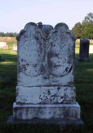 MCCARROLL OLDHAM, MARY M. - Lawrence County, Arkansas | MARY M. MCCARROLL OLDHAM - Arkansas Gravestone Photos