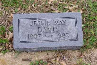 DIGMAN DAVIS, JESSIE MAY - Lawrence County, Arkansas   JESSIE MAY DIGMAN DAVIS - Arkansas Gravestone Photos