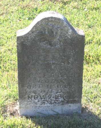 DAVIS, LELA MAE - Lawrence County, Arkansas | LELA MAE DAVIS - Arkansas Gravestone Photos