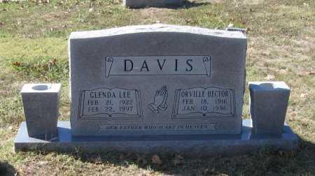 DAVIS, GLENDA LEE - Lawrence County, Arkansas | GLENDA LEE DAVIS - Arkansas Gravestone Photos