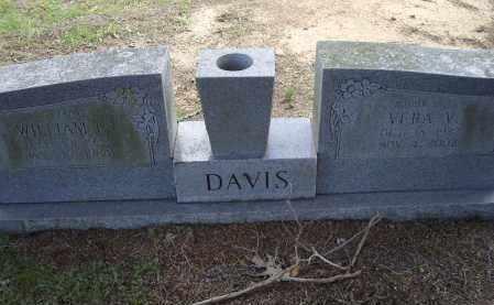 "DAVIS, WILLIAM LEE ""BILL"" - Lawrence County, Arkansas | WILLIAM LEE ""BILL"" DAVIS - Arkansas Gravestone Photos"