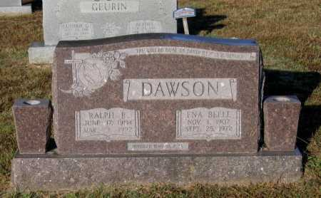 DAWSON, RALPH RAY - Lawrence County, Arkansas   RALPH RAY DAWSON - Arkansas Gravestone Photos