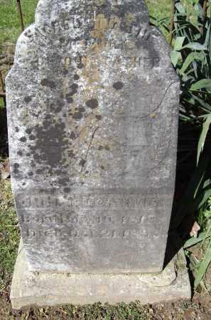 DE`ARMAN, JOHN - Lawrence County, Arkansas | JOHN DE`ARMAN - Arkansas Gravestone Photos