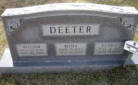 ADAMS, BITHA VICY A. - Lawrence County, Arkansas | BITHA VICY A. ADAMS - Arkansas Gravestone Photos