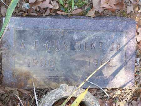 "DENT, JR., AUGUSTA EMMITT ""A. E."" - Lawrence County, Arkansas | AUGUSTA EMMITT ""A. E."" DENT, JR. - Arkansas Gravestone Photos"