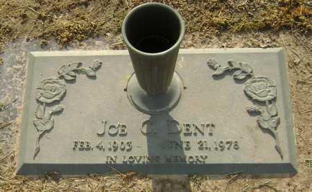 "DENT, JOSIAH CHILDRESS ""JOE"" - Lawrence County, Arkansas | JOSIAH CHILDRESS ""JOE"" DENT - Arkansas Gravestone Photos"