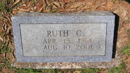 CHAPLAIN DENT, RUTH - Lawrence County, Arkansas | RUTH CHAPLAIN DENT - Arkansas Gravestone Photos