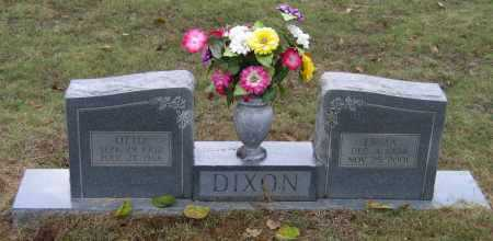 FRANKLIN DIXON, EMMA LUCINDA - Lawrence County, Arkansas | EMMA LUCINDA FRANKLIN DIXON - Arkansas Gravestone Photos