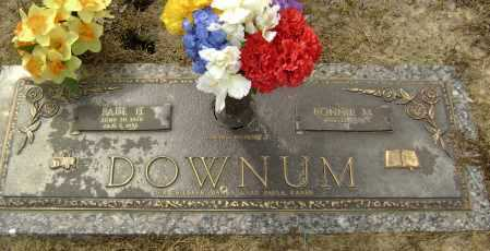 DOWNUM, PAUL H. - Lawrence County, Arkansas | PAUL H. DOWNUM - Arkansas Gravestone Photos