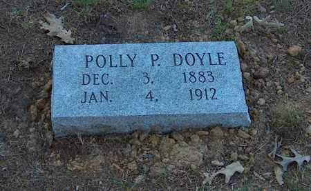 DOYLE, POLLY P. - Lawrence County, Arkansas | POLLY P. DOYLE - Arkansas Gravestone Photos