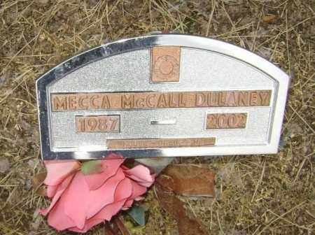 DULANEY, MECCA MCCALL - Lawrence County, Arkansas | MECCA MCCALL DULANEY - Arkansas Gravestone Photos