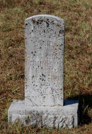 DUNGAN, ELSIE - Lawrence County, Arkansas | ELSIE DUNGAN - Arkansas Gravestone Photos