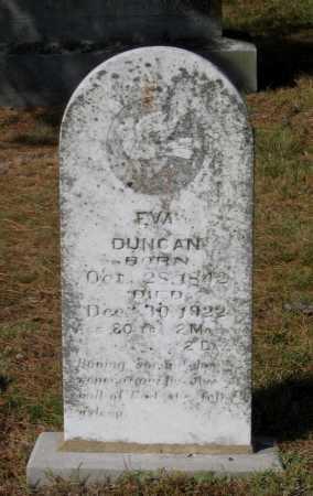"DUNGAN, EVALINE ""EVA"" - Lawrence County, Arkansas | EVALINE ""EVA"" DUNGAN - Arkansas Gravestone Photos"