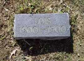 DURHAM, LOIS - Lawrence County, Arkansas | LOIS DURHAM - Arkansas Gravestone Photos