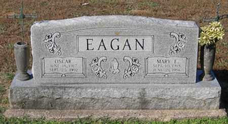 EAGAN, MARY ELIZABETH - Lawrence County, Arkansas | MARY ELIZABETH EAGAN - Arkansas Gravestone Photos