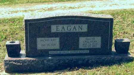 "EAGAN, SARA LEA ""SALLYE"" - Lawrence County, Arkansas | SARA LEA ""SALLYE"" EAGAN - Arkansas Gravestone Photos"