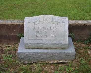 EAST, JOSEPH HENRY - Lawrence County, Arkansas | JOSEPH HENRY EAST - Arkansas Gravestone Photos